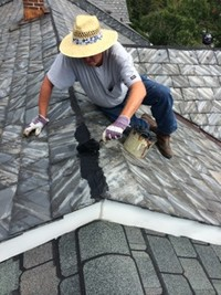 Roof Repairs Columbia, MD