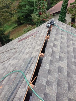 Shingle Roofs Repair Silver Springs, MD