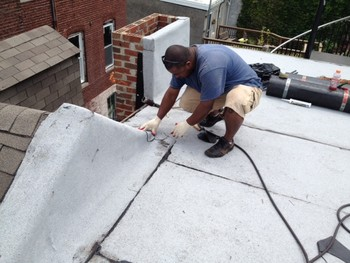 Roofing in Columbia, MD