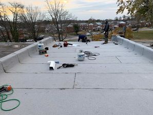 Roof Replacement in Baltimore, MD (1)
