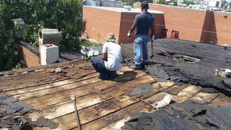 Washington, DC Roof Repair (1)