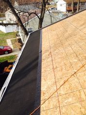 Roof Decking in Baltimore City, MD (2)