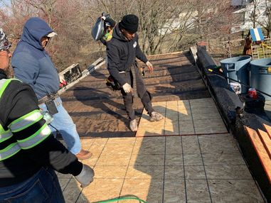 Roofing in Beltsville, MD (1)