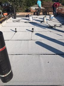 Before & After New Flat Roof in Baltimore, MD (5)