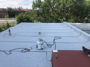 Flat Roof Replacement in Columbia, MD (7)
