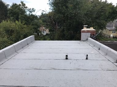 Before & After New Flat Roof in Baltimore, MD (6)
