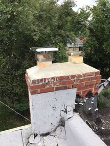 Chimney Repair in Baltimore, MD (2)