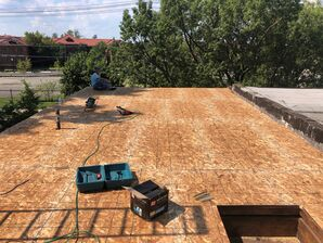 Flat Roof Replacement in Columbia, MD (3)