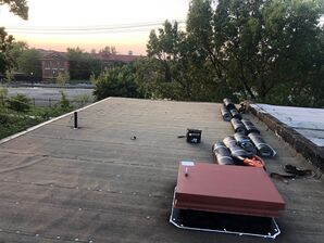 Flat Roof Replacement in Columbia, MD (6)
