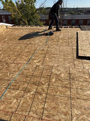 Flat Roof in Baltimore, MD (2)