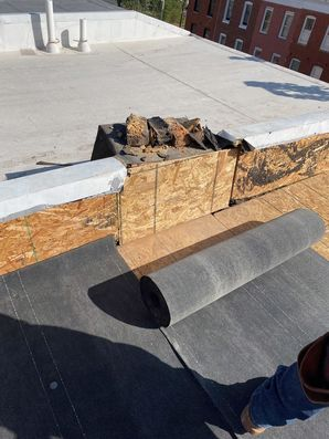 Flat Roof in Baltimore, MD (3)