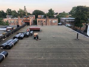 Flat Roof Replacement in Columbia, MD (5)