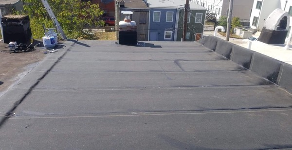 Flat Roof in Baltimore, MD (5)