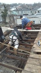 Washington, DC Roof Repair (2)