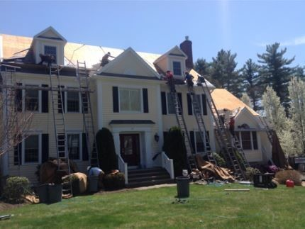 Shingle Roof Replacement in Columbia, MD (1)